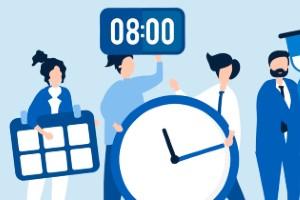 Tipos de jornada laboral