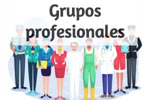 grupos profesionales destacada