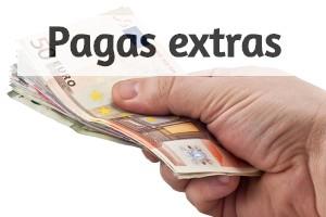 pagas extras destacada