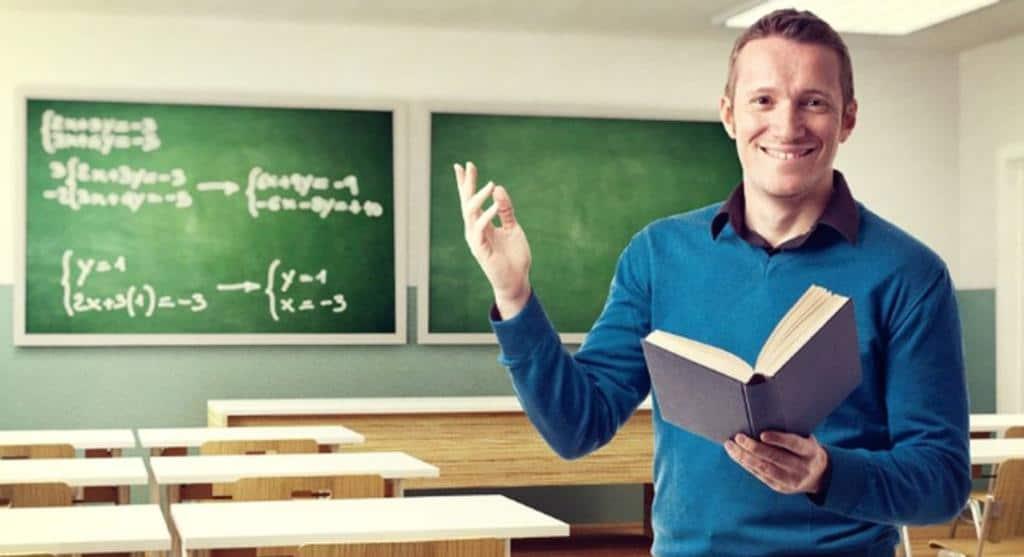 como ser profesor de universidad