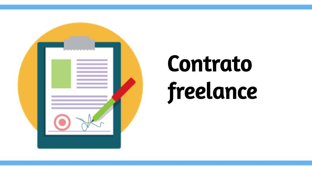 contrato freelance