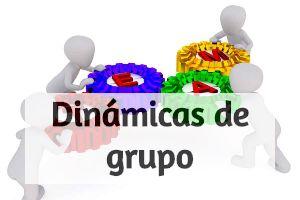 8 Dinámicas de grupo [2021]