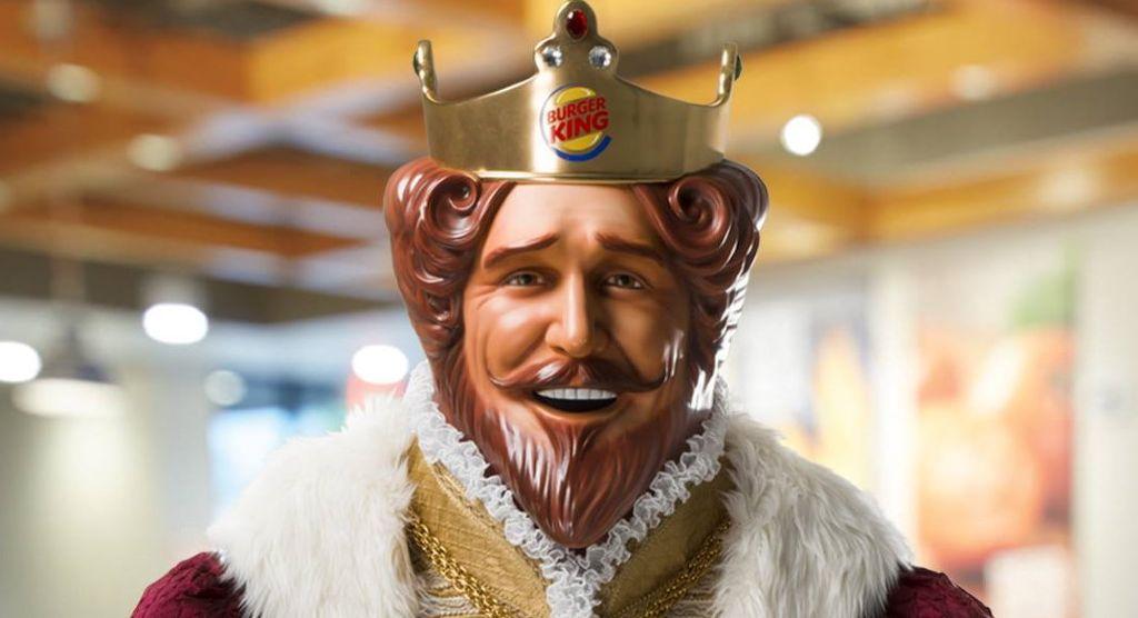 trabajo en burguer king