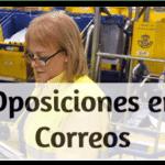 Oposiciones Correos: Requisitos, inscripción, plazas, temario, exámen