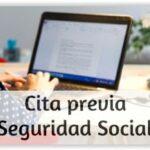 Cita previa Seguridad Social: ¿Cómo solicitar cita previa INSS?