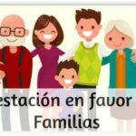 Pensión en favor de familias: Requisitos y cómo solicitarla