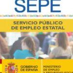 Cambiar tus datos en el SEPE (Servicio Público de Empleo)