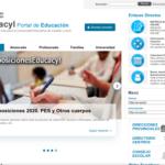 Educacyl: Consulta tus notas, expediente académico y consigue empleo
