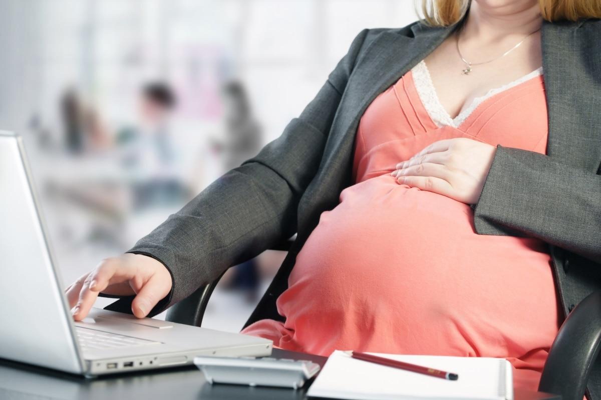 ¿Qué es la prestación por riesgo durante el embarazo?