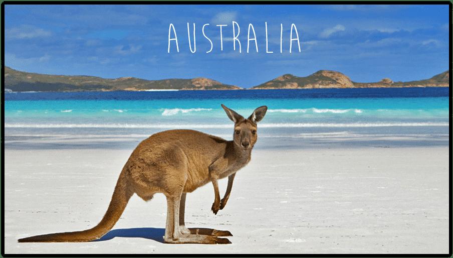 Australia, cómo es vivir en Australia
